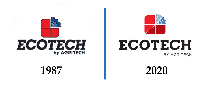 Nuovo Logo Ecotech